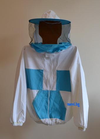Bee blouse jacket