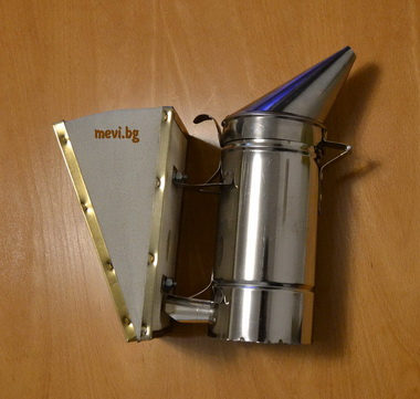 Small Smoker stainless