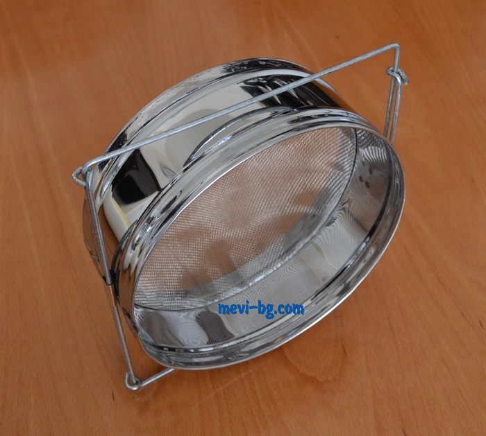 Strainer stainless