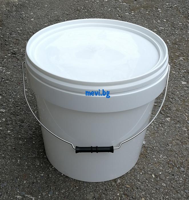 Кофа за мед 26 кг