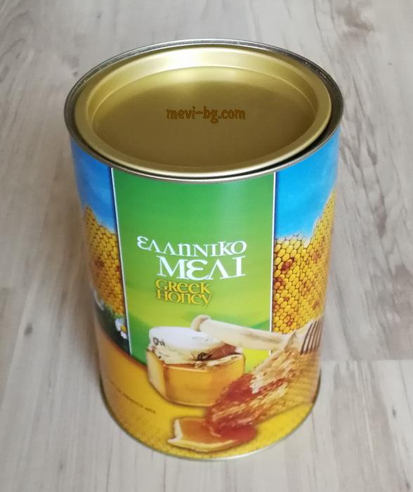 Кутия за мед за 5 кг