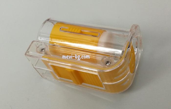 Уред за белязване на пчелни майки
