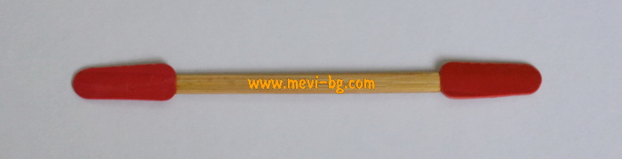 Royal jelly pen wooden