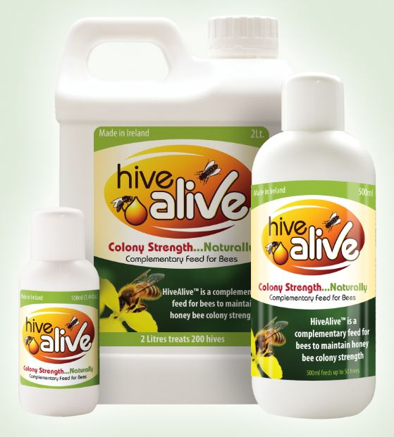 HiveAlive against Nosemosis
